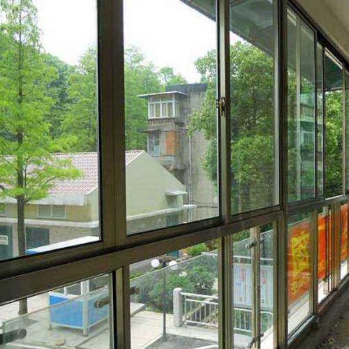 历城区断桥铝合金门窗哪里有 三朵云门窗