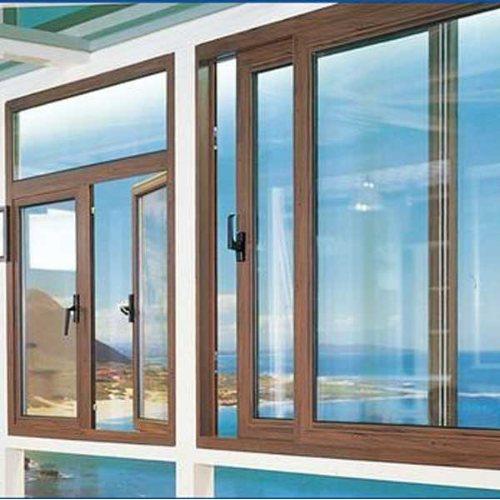 天桥区断桥铝门窗哪里有 三朵云门窗 家装断桥铝门窗多少钱一平方