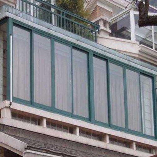 三朵云门窗 市中区断桥铝合金窗多少钱一平方