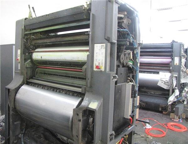 华东塑料机械(图)_丝网印刷机_河北印刷机