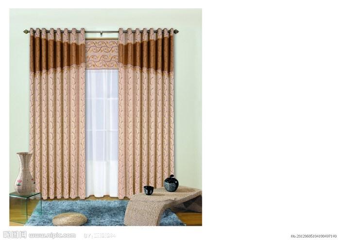 窗帘安装图片/窗帘安装样板图 (1)