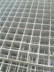 镀锌钢格栅板销售