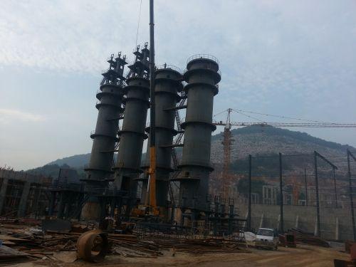 山西环保石灰窑,通泰机械设备,新型环保石灰窑