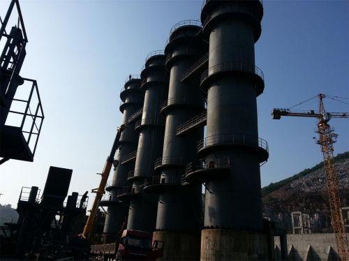 环保石灰窑设备|通泰机械设备|江苏环保石灰窑