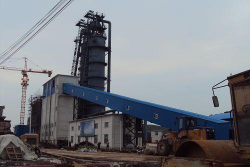 环保石灰窑厂-通泰机械设备-江苏环保石灰窑