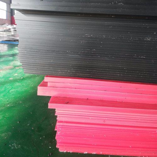 耐腐蚀高分子耐磨板批发 康特环保 高分子耐磨板供应商