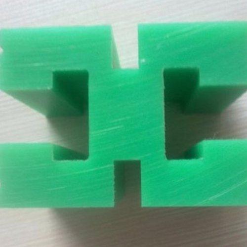 塑料链条导轨图片 高分子聚乙烯链条导轨供货商 康特板材