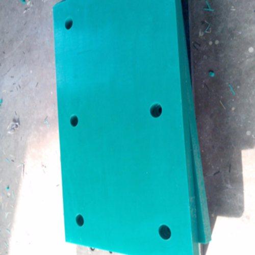 原煤仓衬板安装 康特板材 聚乙烯煤仓衬板施工