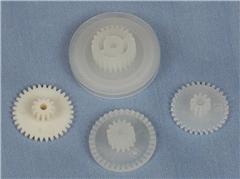 白杨塑胶齿轮|打蛋器齿轮|打蛋器齿轮厂家
