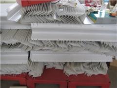 华强填料(图),除雾器反冲洗装置,除雾器
