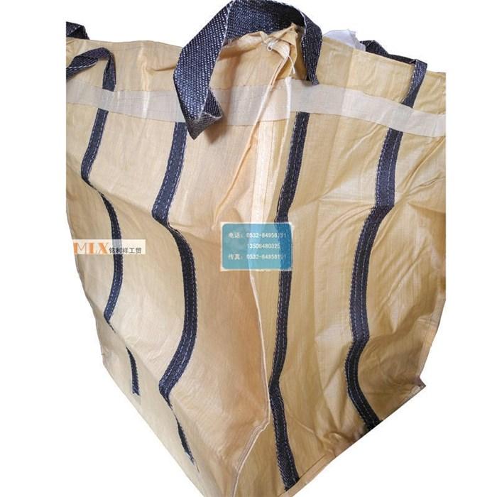 牛皮纸复合纸袋厂家图片
