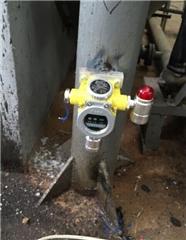海宁气体报警器_两线制气体报警器_氮氧化合物气体报警器