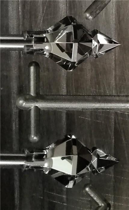 惠州电铸|和亚模具|电铸手饰