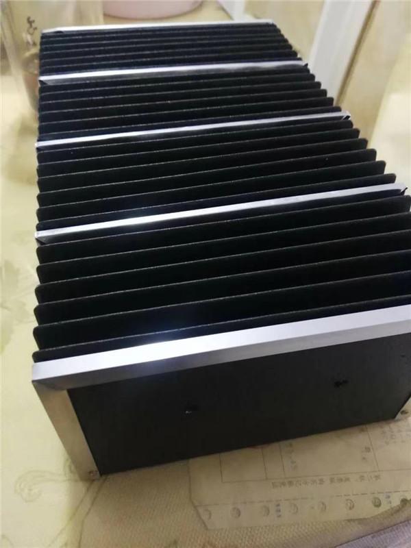 导轨滑动护罩-安阳滑动护罩-奥兰机床附件盖板(查看)