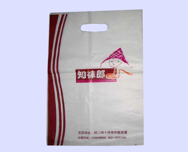 购物袋销售