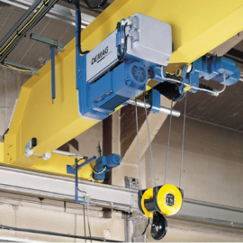 单梁悬挂桥式起重机订购商 鲁新 单梁桥式起重机制造商