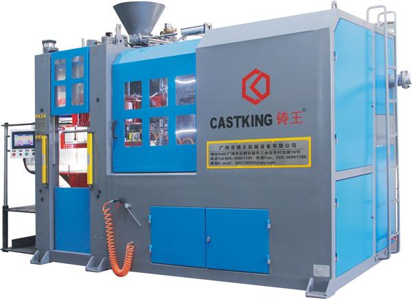 沧州铸造造型机设备