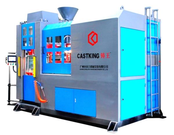 全自动铸造设备_铸王造型机信誉厂家(在线咨询)_天津铸造设备