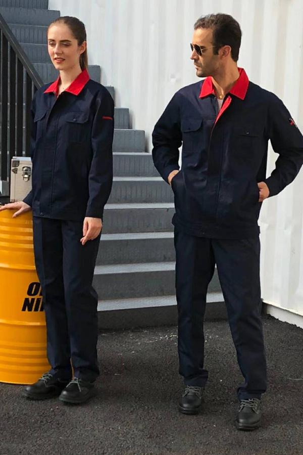 工作服、工作服配饰、工作服贝雷帽定做
