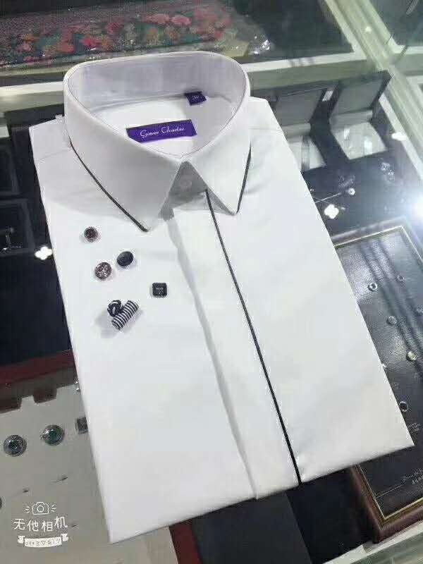 涤棉衬衫制作厂|衬衫|衬衫设计