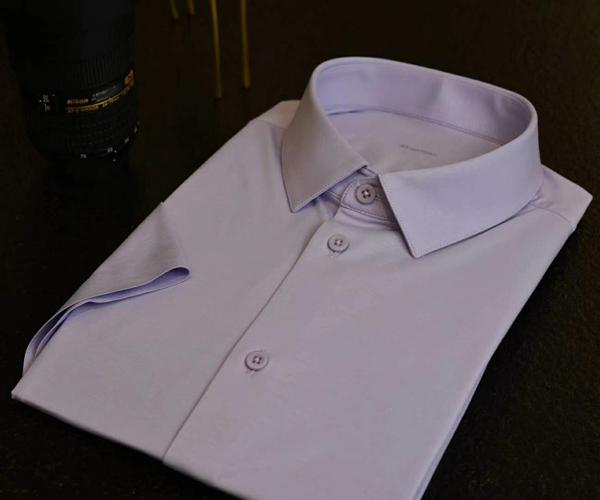 条纹衬衫定做厂家|衬衫|衬衫定做