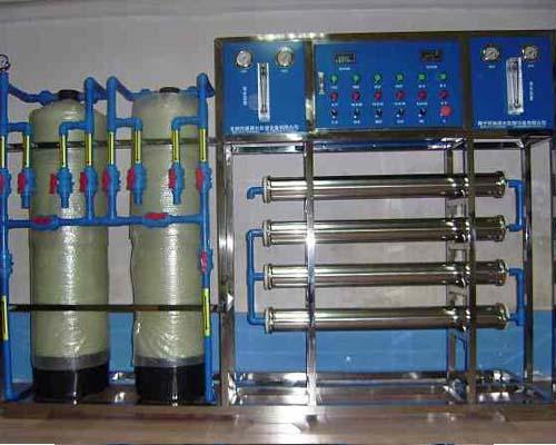 软水处理设备图片/软水处理设备样板图 (1)