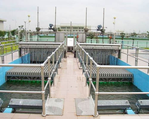 工业污水处理设备、三合力、污水处理设备