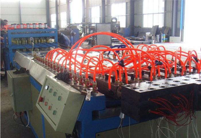 青岛吉泰塑机(图)_塑料板材设备规格型号_济南塑料板材设备