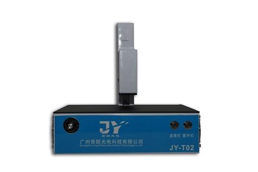 透过率检测仪|景颐光电|透过率检测仪应用