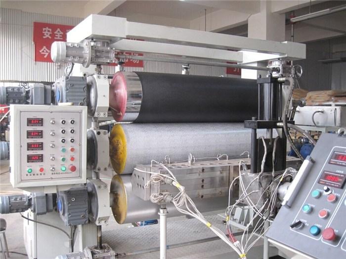 汽车护甲板设备-新锐塑料机械-汽车护甲板设备75kw
