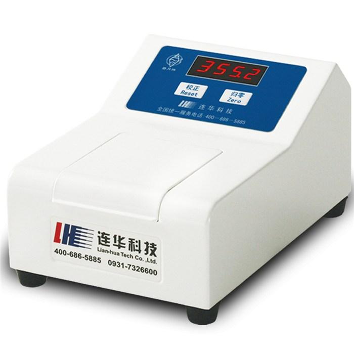 污水检测仪器cod|江门污水检测仪器|连华科技(查看)