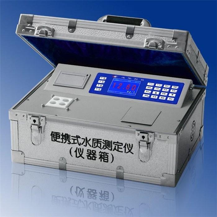污水检测仪器cod,江门污水检测仪器,连华科技