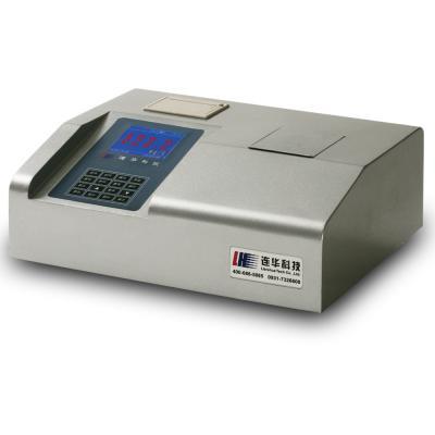 广州污水检测仪器,连华科技,cod污水检测仪器