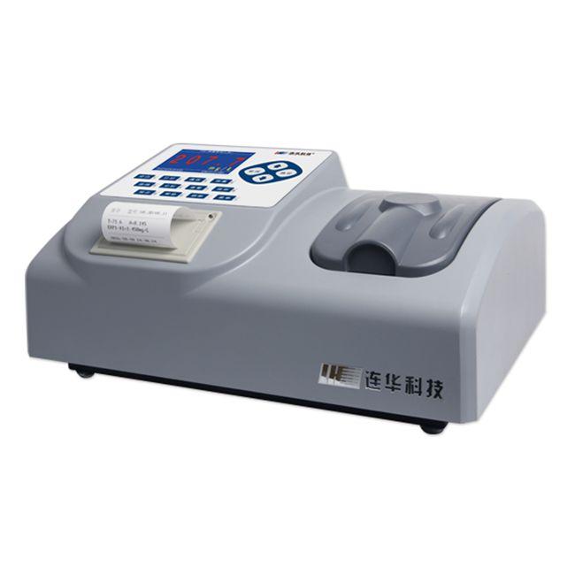 BOD检测仪器、惠州BOD检测、连华科技COD