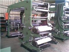 环保油墨印刷机|日强机械|印刷机