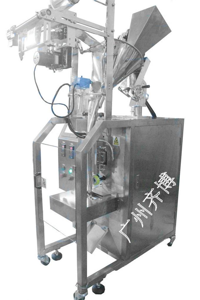 面粉粉剂机-粉剂机-齐博包装设备