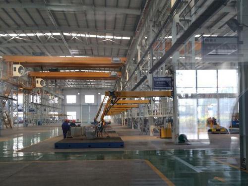焊机空间臂、旭泰机械、电动式焊机空间臂厂家