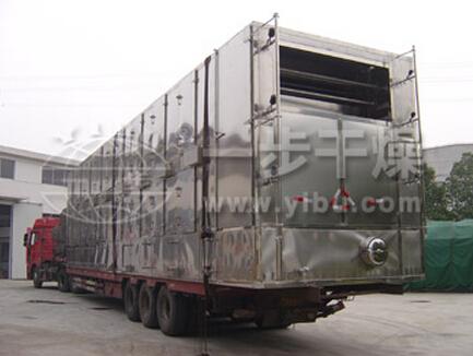 带式干燥设备技术精,带式干燥设备,一步干燥
