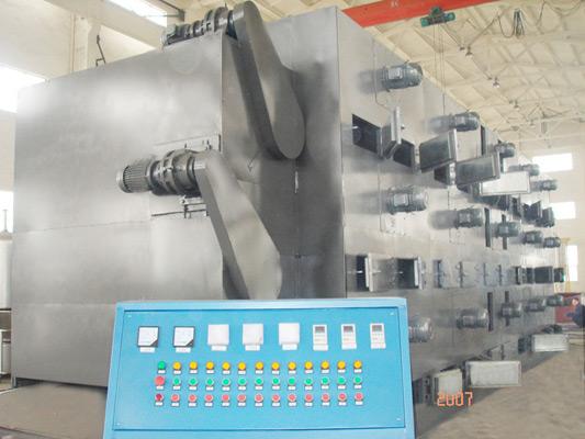 带式干燥设备_一步干燥_带式干燥设备噪音低