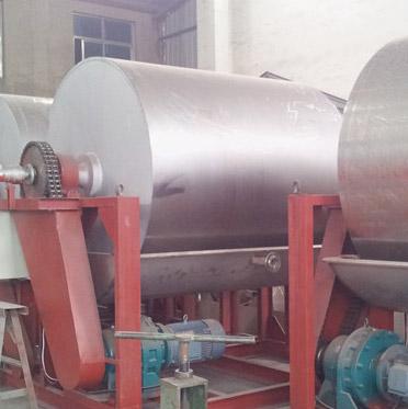 彬达干燥、干燥机、植物胶干燥机