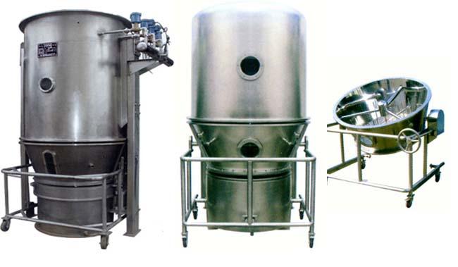 彬达干燥,沸腾干燥机