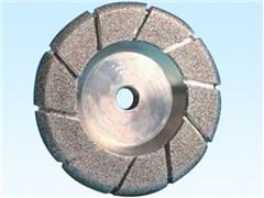 淮北研磨轮,光明金刚石(在线咨询),研磨轮