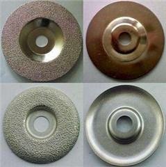 电镀金刚石图片/电镀金刚石样板图 (1)