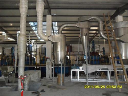苏正干燥(图)、气流干燥设备供应商、气流干燥设备