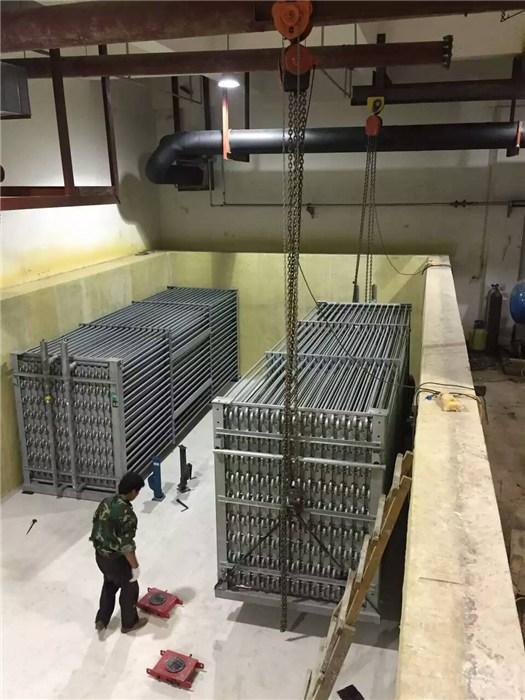 设备搬运装卸_市中区设备搬运_宝宇起重