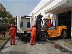 莱芜市设备搬运|宝宇起重|设备搬运工具