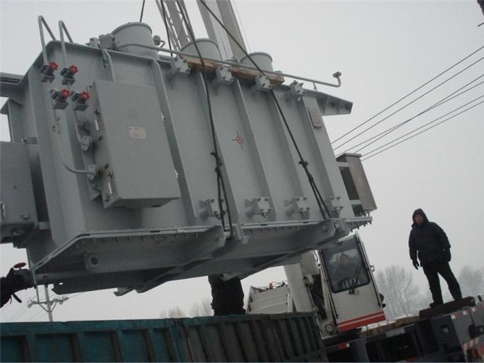 济南设备起重装卸-设备起重-宝宇起重