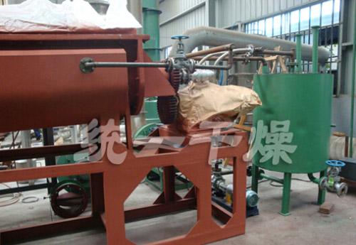 统一干燥,干燥设备,杀螟丹干燥设备