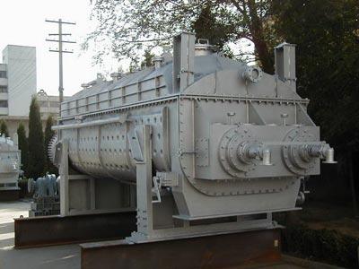 污泥干燥机,统一干燥,污泥干燥机能耗