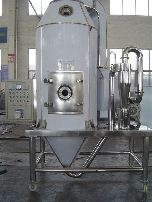 喷雾干燥机,统一干燥,新型喷雾干燥机